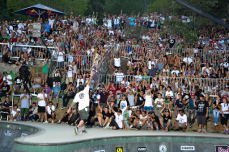Red Bull Skate Generation 2014 Parte II