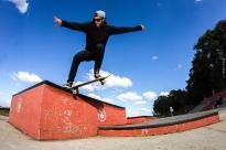 Lucas Adriano Crooks @ Cisco Skate Plaza © Danilo Gallo