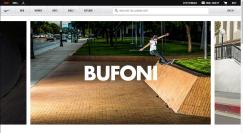LeticiaBufoni | NikeSB WebSite