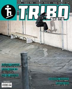 Revista Tribo skate #235