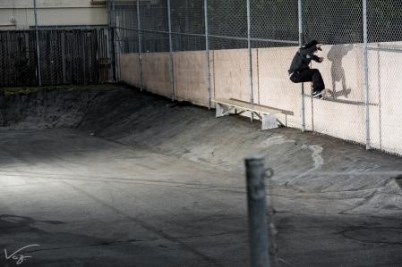 Rodrigo Petersen e a foto da capa