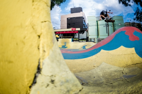 Felipe Nagano | HardFlip