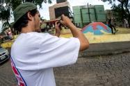 Jp Souza e Felipe Chales