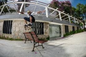 Alex Carolino, S/s F/s HeelFlip
