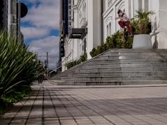 Filipe Ortiz | segundo ângulo
