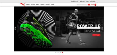 Website Puma